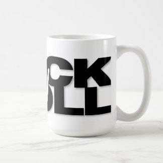 Rock&Roll 2 Coffee Mug