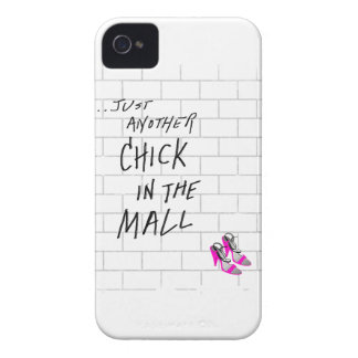 Rock, Roll and Shop Phone Case