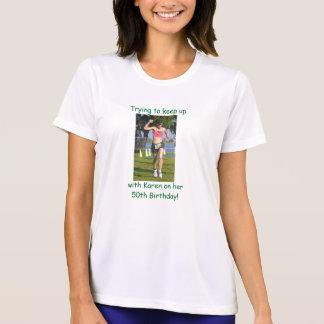 Rock & Roll Marathon T-Shirt