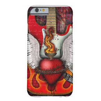 Rock & Roll Religion Barely There iPhone 6 Case