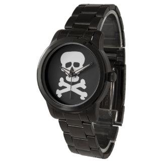Rock Skull Watch