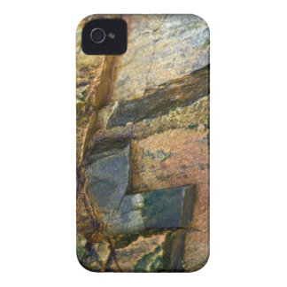 Rock Solid Blackberry Bold Cover