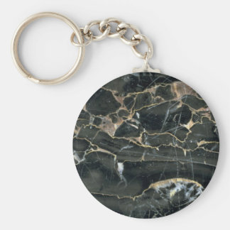 Rock Solid Etching formations Keychains