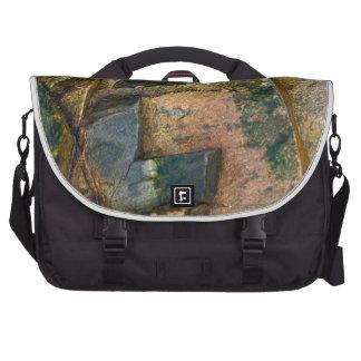 Rock Solid Laptop Messenger Bag