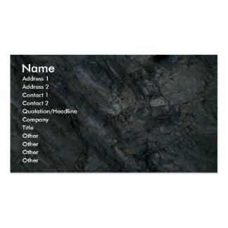 Rock Solid Rockies Business Card