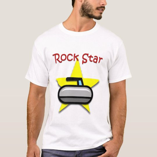 Rock Star #2 T-Shirt