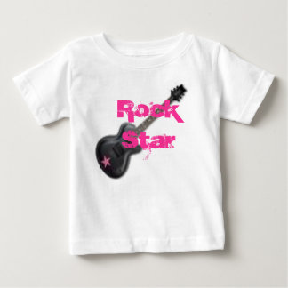 rock star baby, Rock Star Baby T-Shirt