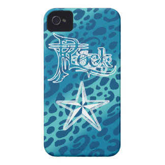Rock Star BLP iPhone4/4S Cases iPhone 4 Covers