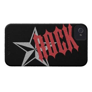 Rock Star Blackberry Bold Covers