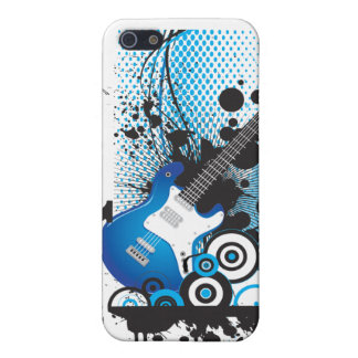 ROCK STAR CASE FOR THE iPhone 5