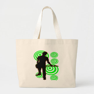 Rock Star Dude T-Shirts and Gifts Canvas Bag