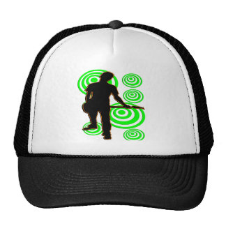 Rock Star Dude T-Shirts and Gifts Mesh Hat