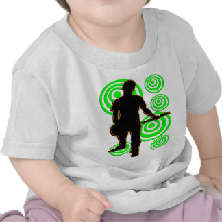 Rock Star Dude T-Shirts and Gifts