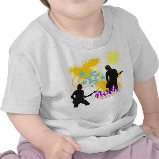 Rock Star Fantasy T Shirts