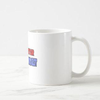 Rock Star Gastroenterologist Coffee Mug