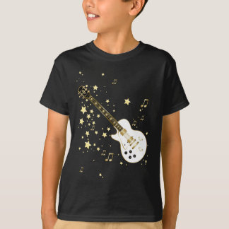 Rock Star Guitar T-Shirt