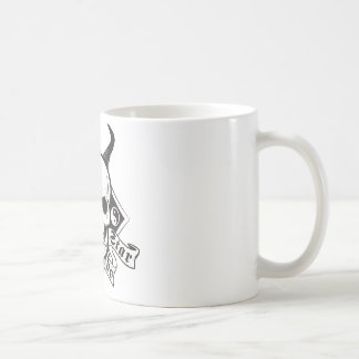 Rock Star Ledgends Basic White Mug