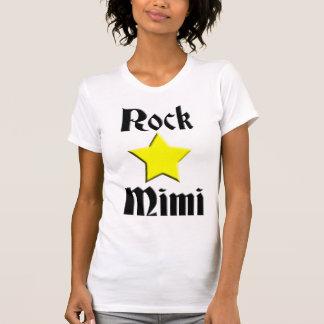 Rock Star Mimi Tshirts