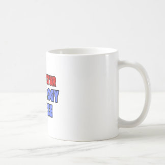 Rock Star Oncology Nurse Coffee Mug