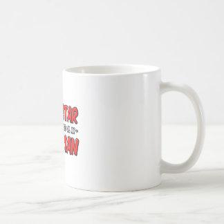 Rock Star Optician Coffee Mugs