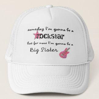 Rock Star Sister Hat