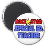 Rock Star Special Ed. Teacher