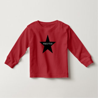 Rock Star Toddler T-Shirt