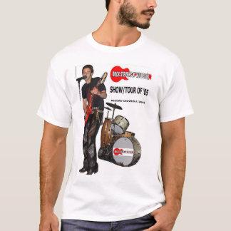 Rock Steven N' Wildblue T-Shirt