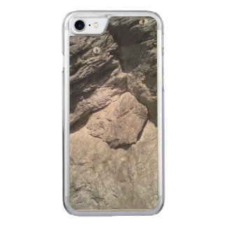 Rock & Stone Carved iPhone 8/7 Case