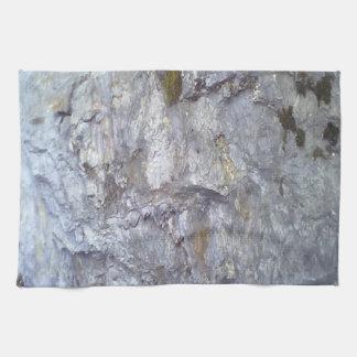 Rock & Stone Tea Towel