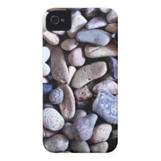 Rock Texture Blackberry Case