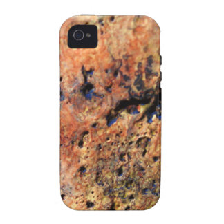 rock texture mf vibe iPhone 4 cover