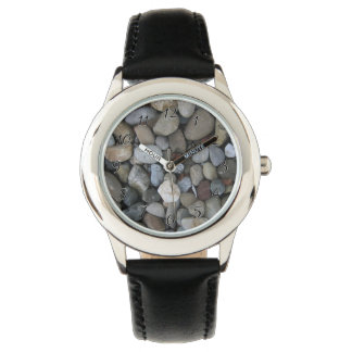Rock Texture Template Watch