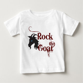Rock the Goat Baby T-Shirt