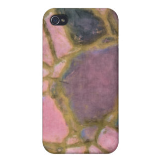 Rock TPD iPhone 4 Cover