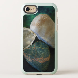 Rock trinity with forest background OtterBox symmetry iPhone 8/7 case