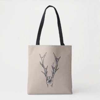 Rock Xmas Tote Bag