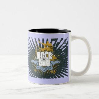 Rock You Tshirts and Gifts Coffee Mugs