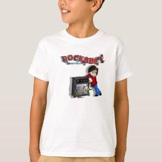 Rockabet t-shirt