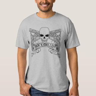 Rockabillie Shirts