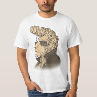 Rockabilly Lion (Today's Best Award) Shirt