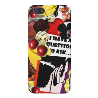 Rockabilly  Pop Case For The iPhone 5