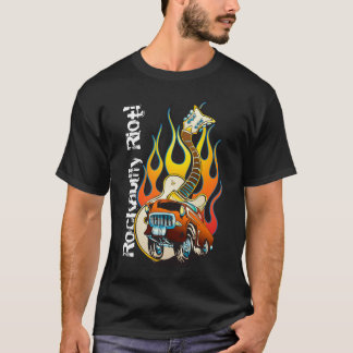 Rockabilly Riot! T-Shirt
