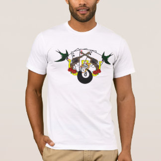 Rockabilly Tattoo T-Shirt