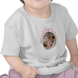 RockaBye Baby Lullaby Watercolor Tee Shirts