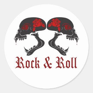 rockandroll1 sticker