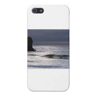 Rockaway Beach,CA Cover For iPhone 5/5S