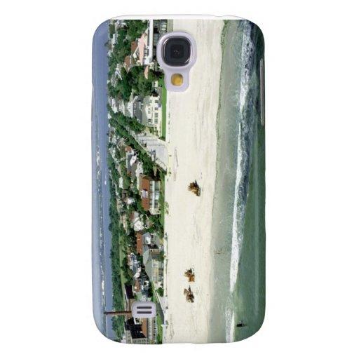 Rockaway Beach Samsung Galaxy S4 Cover
