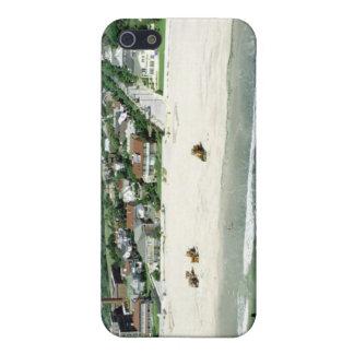 Rockaway Beach iPhone 5 Covers