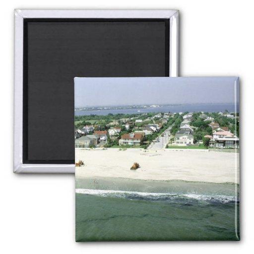 Rockaway Beach Magnet